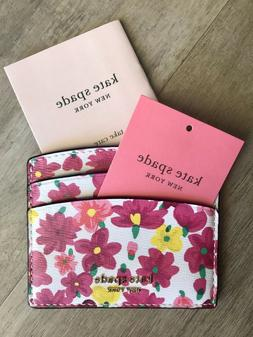 KATE SPADE CARD HOLDER – 3 Styles to choose from * NWT * B